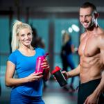 Sojaprotein: Gut für den Muskelaufbau?